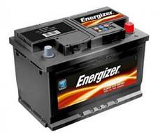 Аккумулятор Energizer 68 Ah (Энерджайзер) 68 Ампер 568 403 057