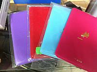 РАСПРОДАЖА  разноцветные обложка на паспорт из кожзама по низкой цене