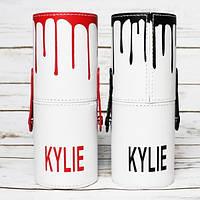 Набор кистей для макияжа Kylie Jenner 12 шт., фото 1