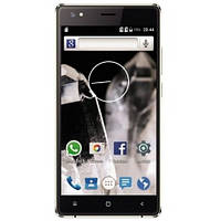 "Смартфон Assistant Max Ritm  AS-5412 dark blue синий (2SIM) 5"" 1/8 GB 2/5 Мп 3G оригинал Гарантия!"