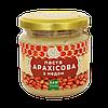 Арахісова паста з медом 200 г