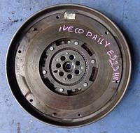 Маховик демпферный (двухмассовый маховик ) IvecoDaily E3 2.3hpi2000-2005Luk 504177013