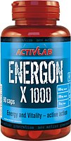 ActivLab ENERGON X 1000 90 caps активлаб энергон х