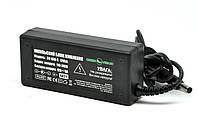 Импульсный адаптер питания Green Vision GV-SAS-C 12V5A (60W)( с вилкой) коннектор 5,5*2,5