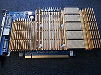 ВИДЕОКАРТА Pci-E Radeon GIGABYTE HD2600 PRO на 512 MB с ГАРАНТИЕЙ ( видеоадаптер HD 2600 PRO 512mb  )