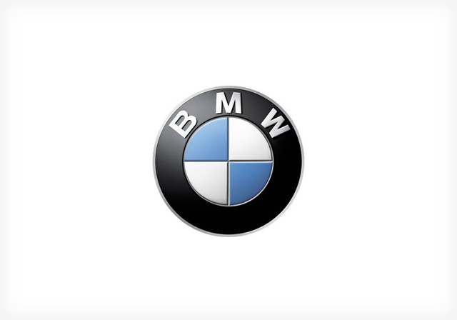 Декор салона BMW