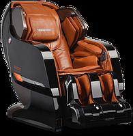 Массажное кресло Axiom Chrome Limited
