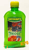 Биофунгицид Трихофит 500 мл, Защита Агро, Украина