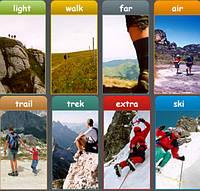 Носки для туризма и активного отдыха Tour Climberg