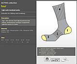 Носки для туризма и активного отдыха Tour Climberg, фото 4