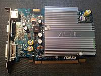 ВИДЕОКАРТА Pci-E GeForce 7600 GS на 256 MB с ГАРАНТИЕЙ ( видеоадаптер 7600GS 256mb  )