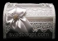 Свадебная коробка для сбора денег Сelebration