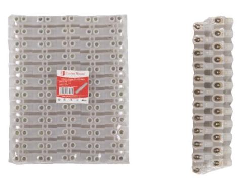 Клеммная колодка 100А 40mm² ПЭ EH-CPE-0009