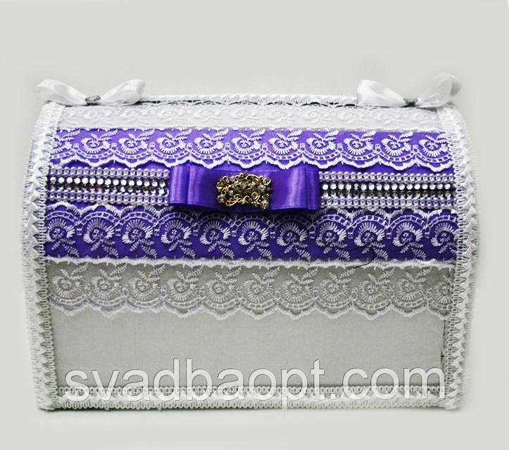 Коробка для сбора денег Tenderness