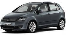 Фаркопы на Volkswagen Golf Plus (2003-2012)