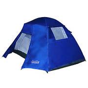 Туристическая палатка Coleman 1013, 2-х местная