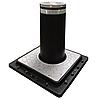 FAAC J355 HA M50 EFO — Гидравлический боллард (с системой подогрева до -40°C)