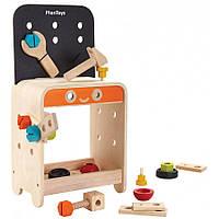 """Деревянная игрушка """"Рабочий стол"""", PlanToys"""