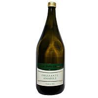 Вино игристое  FRIZZANTE AMABILE SANTA CHIARA 1,5 л