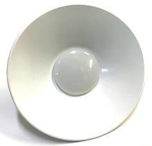 Лампа LED IP65 + метал. отражатель 18W E27 1440LM 6500K белый/ LM709