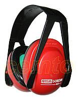 Защитные наушники MSA XLS, навушники, фото 1