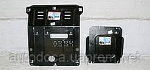 Захист картера двигуна, кпп Daihatsu Terios 2006-