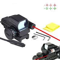 Тактический лазерный прицел