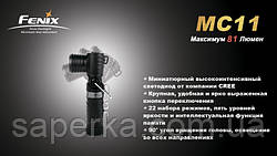 Ліхтарик Fenix MC11 Cree XP-E LED R2, фото 2