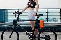 Велосипед UMA YunBike C1 Men's Space Gray