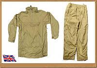 Термокомплект парка+брюки (армия Британии)