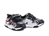 Стильные кроссовки оптом, 26-31 размер. Спортивная детская обувь оптом