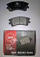 Тормозные колодки передние Mazda 6