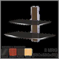 Полка-кронштейн настенная для тюнера TV, DVD, DV3Gamma II MRG