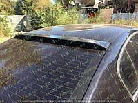 Козырек заднего стекла VW Passat B7 sedan