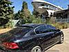 Козырек заднего стекла VW Passat B7 sedan, фото 2