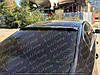 Козырек заднего стекла VW Passat B7 sedan, фото 3