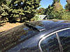 Козырек заднего стекла VW Passat B7 sedan, фото 6