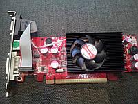 ВИДЕОКАРТА Pci-E RADEON X 1650 TC на 512 MB 128 bit с ГАРАНТИЕЙ ( видеоадаптер X1650 512mb  )