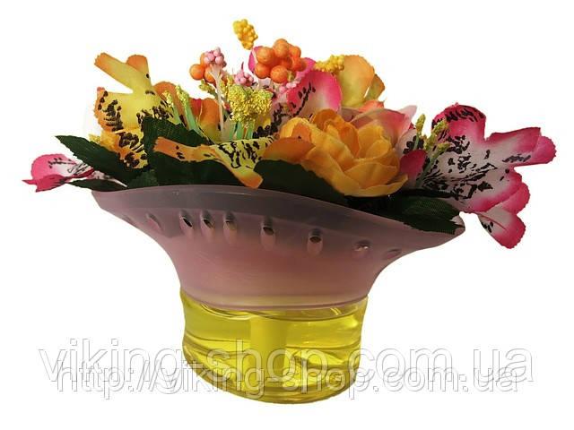 """Декоративный искусственный букет с ароматом """"Орхідея"""""""