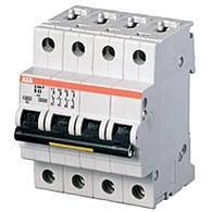 Промышленные автоматические выключатели АВВ S280 System pro M compact