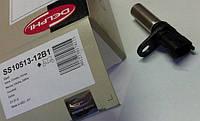 Датчик положения (оборотов) коленвала DELPHI 1238938 10456604 Z14XE Z16XEP Z16XE1 Y16XE Z16XE Z16SE Z16YNG Y16YNG OPEL Astra-G/H Zafira-A/B Corsa-C