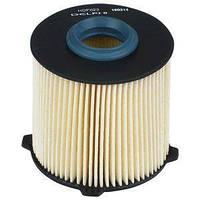 Фильтр топливный (элемент) с прокладкой DELPHI 5818085 13263262 дизеля A13DTC A13DTE A17DT A17DTC A17DTI A17DT