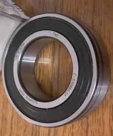 Подшипник приводного вала (30 х 55 х 15.5 mm) FAG 0375015 24460143 OPEL Astra-H/J Zafira-B Insignia Corsa-C/D