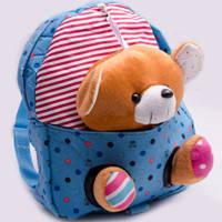 Рюкзаки, сумочки, кошельки детские