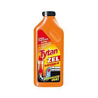 Tytan гель для чистки канализационных труб 500 мл
