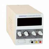 53-0101. Лабораторный блок питания Handskit PS-1502D+, 15В, 2А