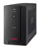 Бесперебойник APC BACK-UPS 950VA, 230V, AVR, Schuko Sockets