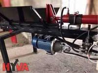 Комплект гидравлики  Hyva  на дровокол