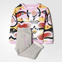 Детский костюм Adidas Originals Cloud (Артикул: BQ4377)