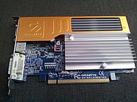 ВИДЕОКАРТА Pci-E RADEON X 1300 PRO на 128 MB с ГАРАНТИЕЙ ( видеоадаптер X1300 128mb  )